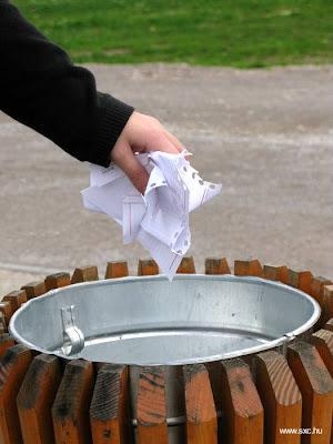 La recolección de basura debe contemplar la clasificación