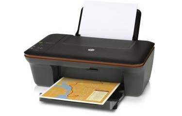 HP Deskjet 2050A (J510) Driver Downloads