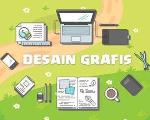 Lowongan Kerja Segera sebagai Desain Grafis