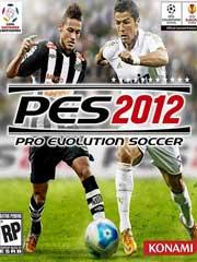 Pro Evolution Soccer - PES 2012 em java