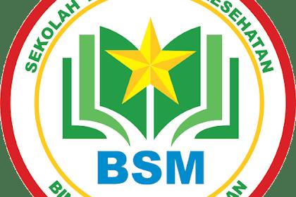 Pendaftaran Mahasiswa Baru (STIKES BS) 2021-2022