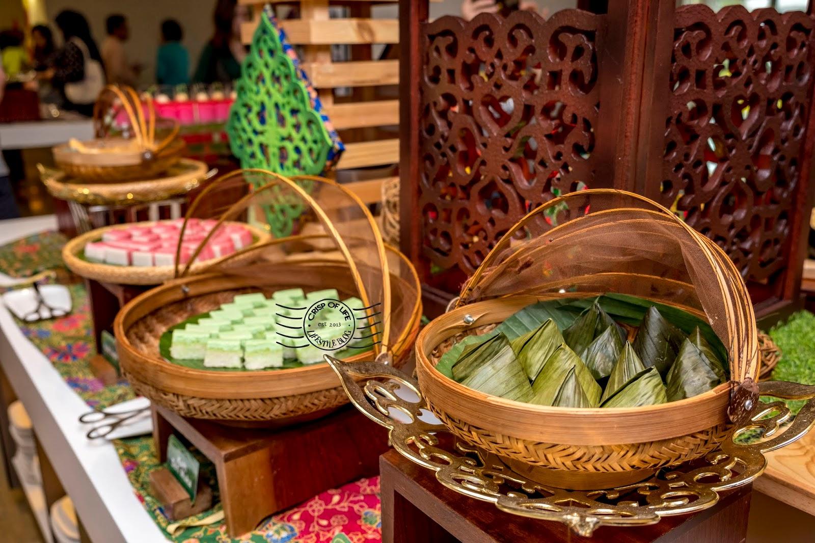 """""""Citarasa Nusatara"""" Ramadan 2019 Buffet @ Olive Tree Hotel Penang"""