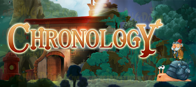 Chronology apk + obb