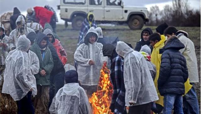 H Βιέννη συγκαλεί διάσκεψη χωρών των δυτικών Βαλκανίων για το προσφυγικό