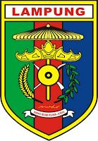 logo / Lambang Propinsi Lampung