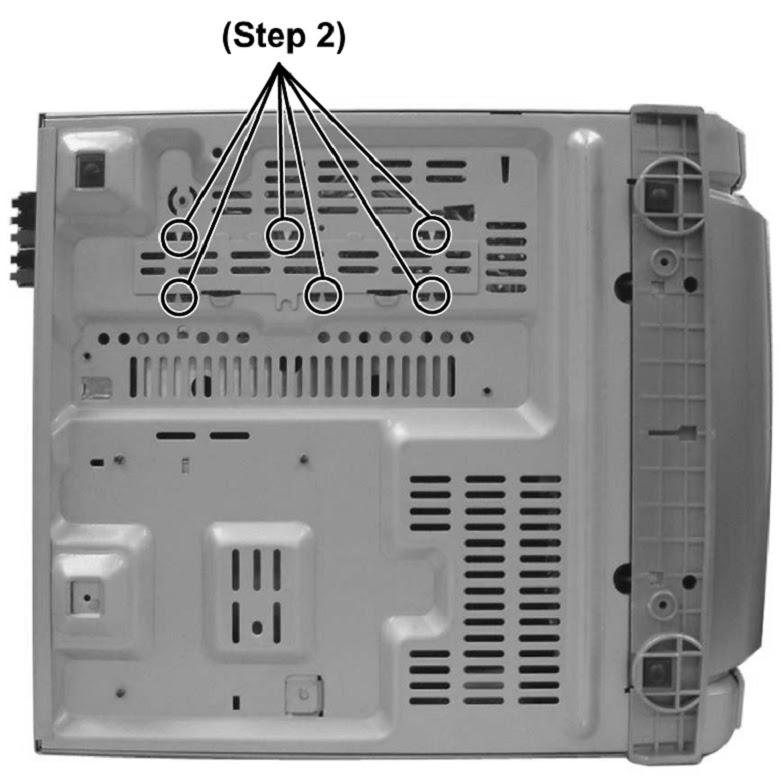 Woofer Schematic Circuit Diagram Troubleshooting Electro Help
