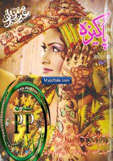 Pakeeza Digest July 2017