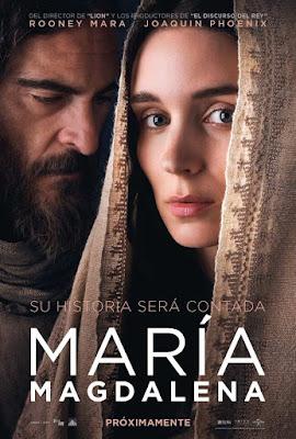 Maria Magdalena Crítica en un plis. La discípula minguneada por la iglesia