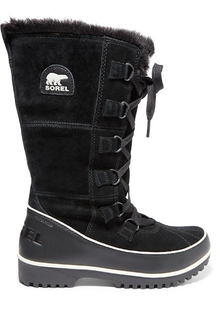 Net-A-Porter: Sorel Tivoli High II only $60 (reg $150) + free shipping!