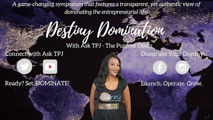 Ask TPJ Presents: The Domination Den
