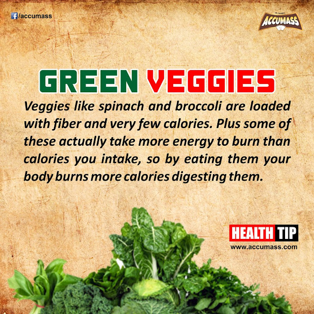 Benefits of Eat Green Veggies for Health