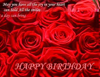Most Romantic Love Birthday Cards For Her Free