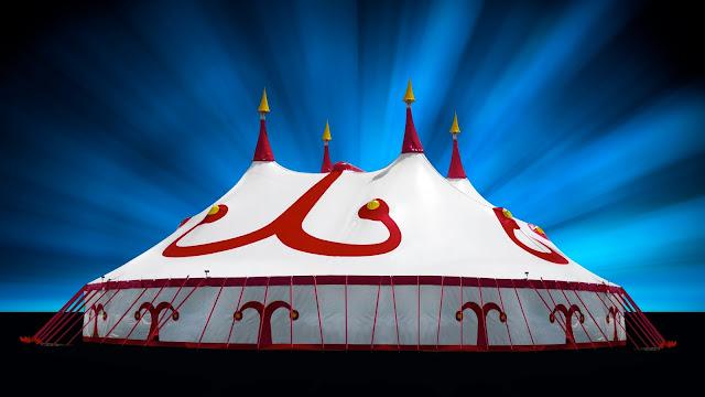 @TheGreatMoscow Circus Opens in #Johannesburg #MoscowCircus @MonteCasinoZA