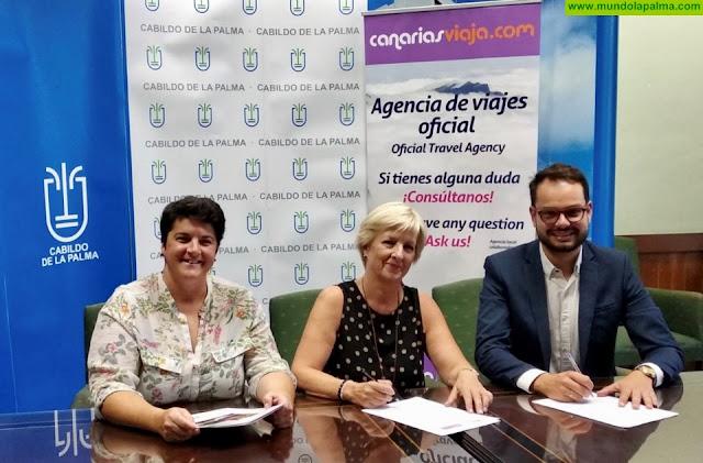 La Transvulcania 2019 ya tiene los paquetes especiales para viajar a su undécima edición