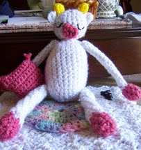 http://www.ravelry.com/patterns/library/strawberry-the-sleepy-cow
