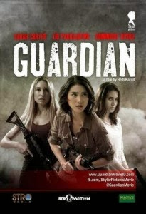 Film Terbaru Guardian 2014