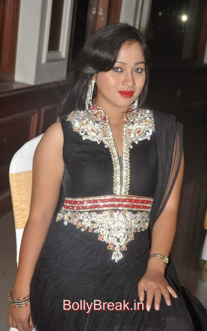 Sneha images, Actress Sneha Hot pics In Black Shalwar Kameez