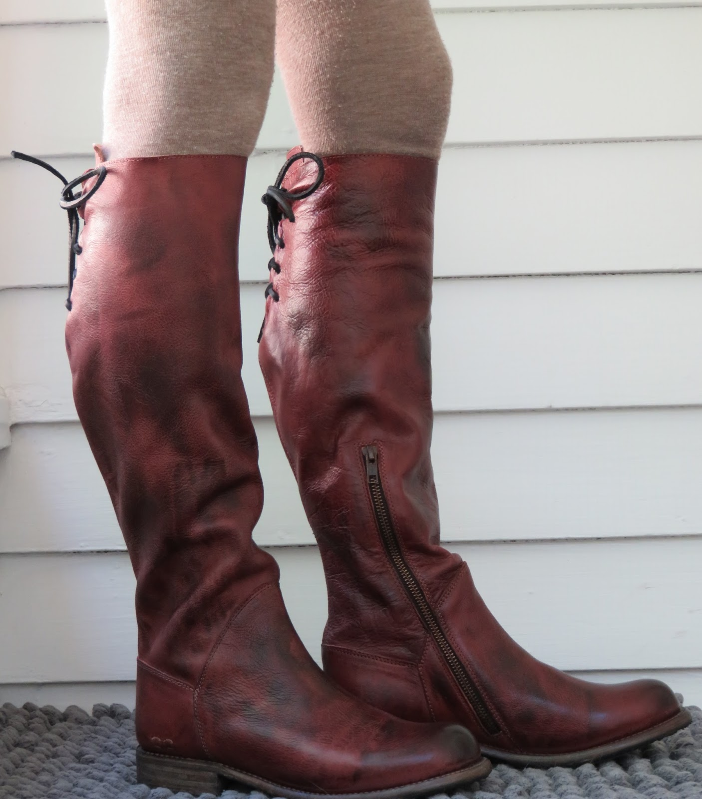 Howdy Slim! Riding Boots for Thin Calves