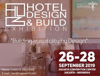 Hotel Design Build 2019