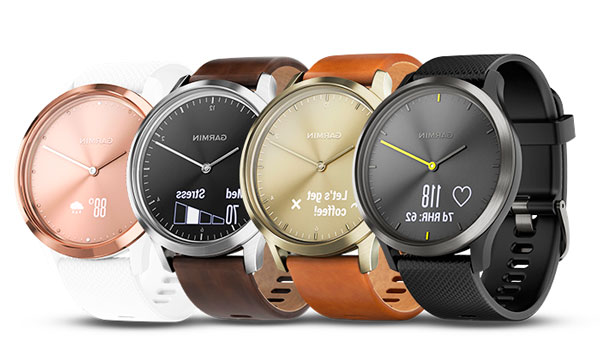 analisis garmin vivomove HR