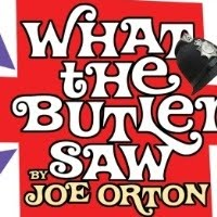 Partially Obstructed View: Theatre review: What the Butler Saw