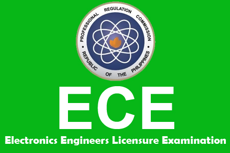 TOP 10 Electronics Engineer ECE Board Exam Passers April 2013