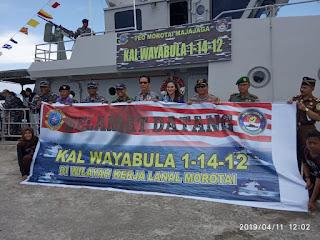 KAL Wayabula 1-14-12