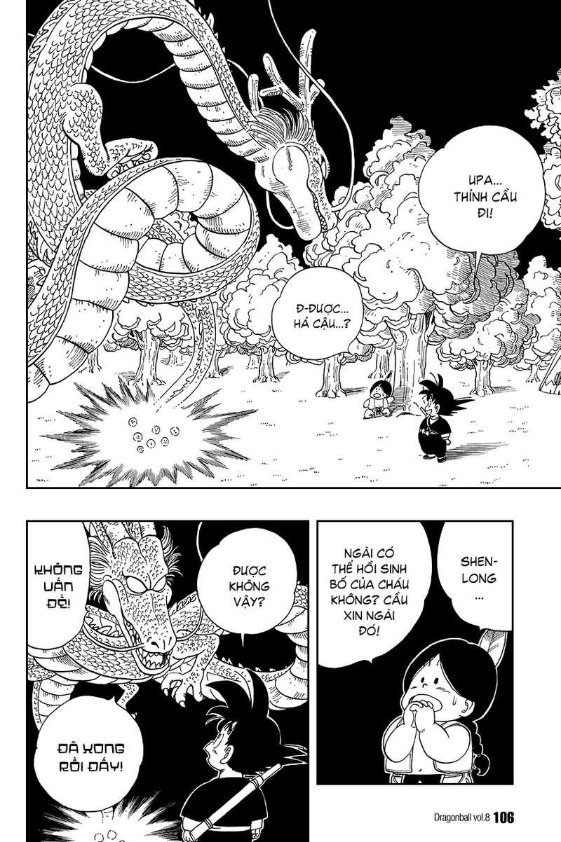 Dragon Ball chap 111 trang 14