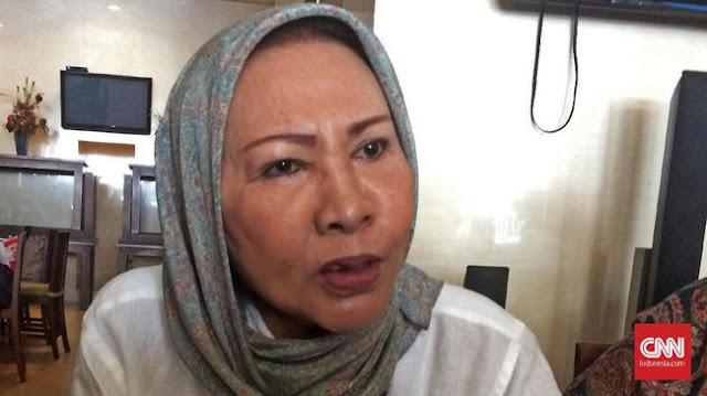 """Ratna Sarumpaet Jadi Korban Penipuan """"Uang Raja"""" hingga Rp 50 Juta"""