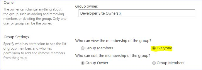 SharePoint: Check if login user exists in a particular SharePoint