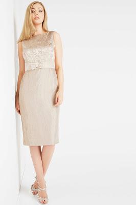 Vestido Formal Mujer 2017