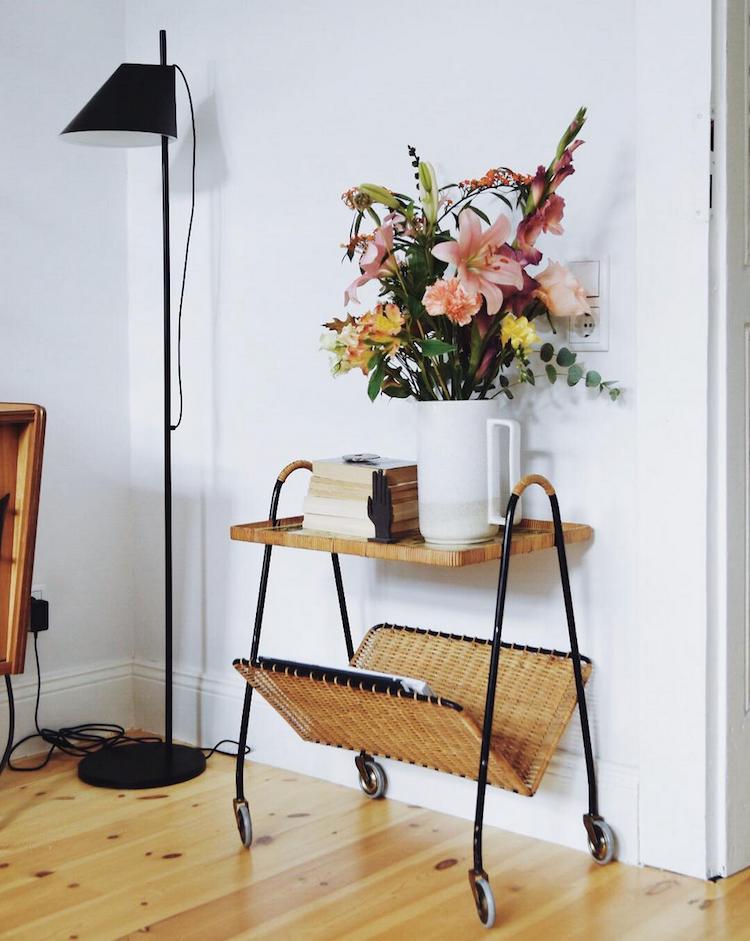 My Scandinavian Home Bohemian Style