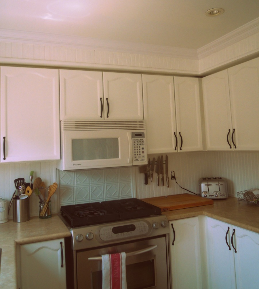 Adding Beadboard To Kitchen Cabinets: CK Interiors: Update Photos