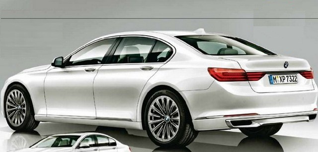 Must See Car 1000 And More Models Prices Specification 2016 Bmw 7 Series Release Date Price