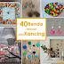 40 Benda yang Terbuat dari Kancing