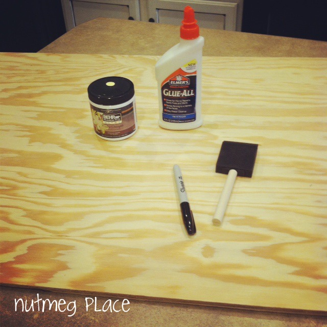 how to know what kind of wood floor i have