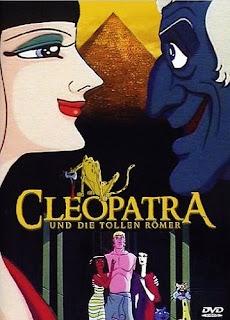 KUREOPATORA (CLEOPATRA DIOSA DEL SEXO) OSAMU TEZUKA 1970