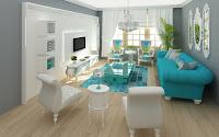Ev Dekorasyonuna Planlama İle Başlanır