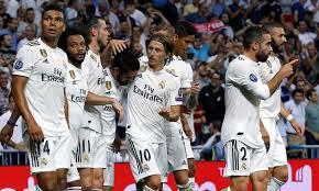 موعد مباراة ريال مدريد وأياكس أمستردام اليوم الثلاثاء 5-3-2019 ضمن دوري أبطال أوروبا