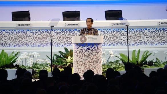 Demokrat soal 'Winter Is Coming': Jokowi Mau Keren, tapi Banyak Khayalan