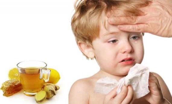जुकाम होने पर घरेलू उपाय करें