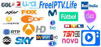 ZDF NL Viasat Live Stream iptv Links Sky Germany iptv links m3u playlists live tv streaming world cup fifa 2018 russia