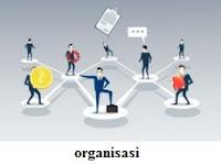 30 Perbedaan Organisasi Resmi dan Tidak Resmi + 5 Contoh Organisasinya