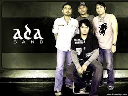Kunci Gitar Ada Band - Beib