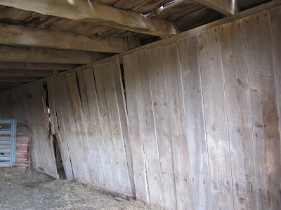 Ruthlynn's World: Barn Wood For Sale