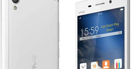 Hard Reset Hp Vivo Y15