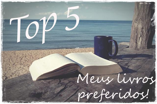 Top 5 - Livros ambientados na Segunda Guerra Mundial