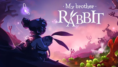 My Brother Rabbit Apk + Data OBB (paid) Full Download