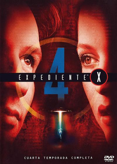 The X Files - Temporada 4
