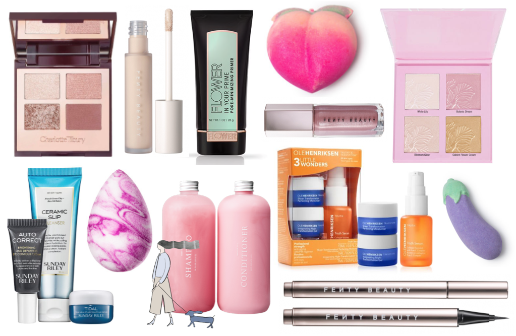 Beauty Wishlist #52